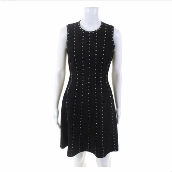 ANTONIO MELANI Dresses & Skirts - Antonio Milani studded dress GUC